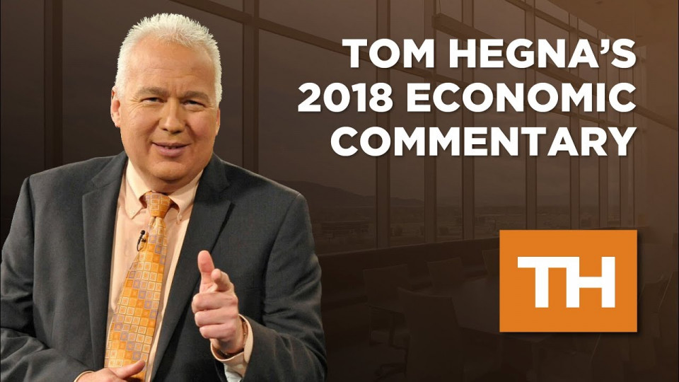 2018 Economy: What to Expect when Ringing in the New Year