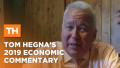 Tom Hegna's 2019 Economic Commentary